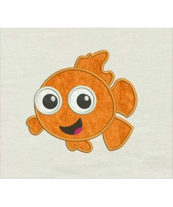 Nemo applique